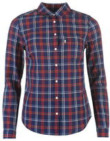 Levi's Levis Checked Long Sleeve Shirt