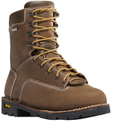 "Danner Men's Gritstone 8"" Alloy Toe Work Boot"