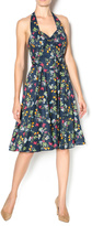 Aryeh Frogs And Butterflies Dress