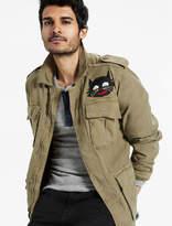 Lucky Brand Lot, Stock & Barrel Jacket