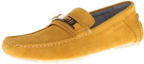 Calvin Klein Men's Mario Slip-On Loafer