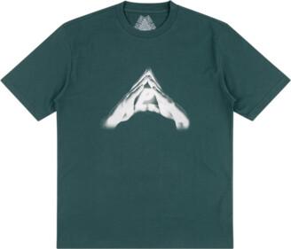 Palace P's Open Doors T-Shirt - Small