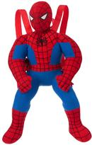 Gymboree Spiderman Plush Backpack