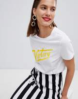 Pieces Victory Tee