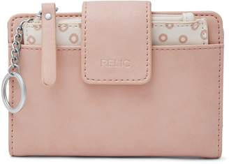 Fossil Relic By Relic by Molly Multifunction Wallet