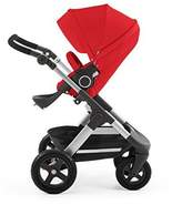 Stokke Trailz All-Terrain Stroller - Red by