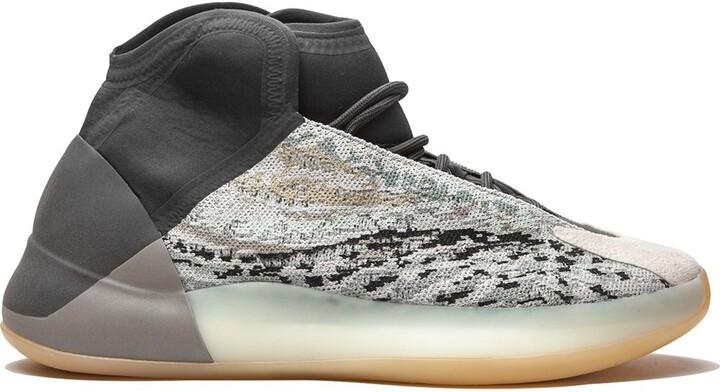 """Yeezy Quantum """"Sea Teal"""" sneakers"""