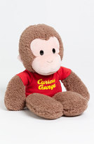 Gund Toddler 'Curious George' Stuffed Animal