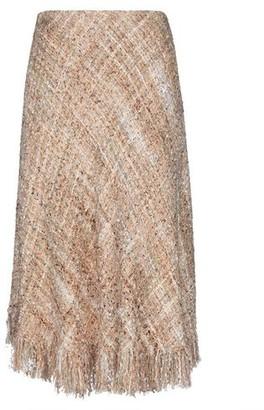 Charlott 3/4 length skirt
