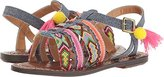 Sam Edelman Kids Kids' Gigi Nancy Embellished Flat
