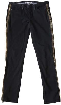 Twenty8Twelve By S.Miller By S.miller Black Cotton Jeans for Women