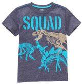 Crazy 8 Dino Squad Tee