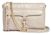Rebecca Minkoff 'M.A.C.' mini leather crossbody bag
