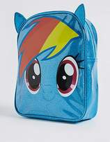 Marks and Spencer Kids' My Little Pony Rucksack