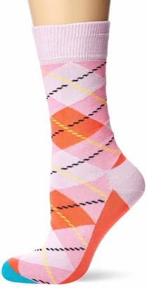 Happy Socks Argyle Sock Socks Women's