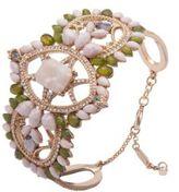 Jenny Packham Crystal Cuff Bracelet