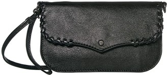 The Sak Legend Smartphone Crossbody by Collective (Black) Handbags
