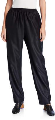eskandar Slimmer Regular Trousers