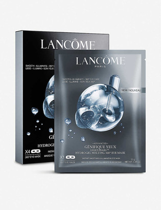Lancôme Advanced Genifique 360 Eye Mask 4 x 10g