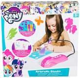 My Little Pony Airbrush Studio