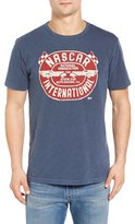 Lucky Brand NASCAR Graphic T-Shirt