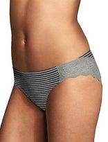 Maidenform Comfort Devotion Lace Back Tanga Women's Panties