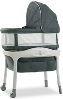Thumbnail for your product : Graco Sense2Snooze Bassinet with Cry Detection Technology