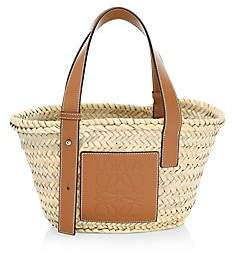 Loewe Women's Mini Basket Bag