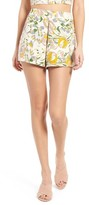 Glamorous Women's High Rise Shorts