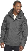 Columbia Big & Tall Morningside Park Thermal Coil 3-in-1 Jacket
