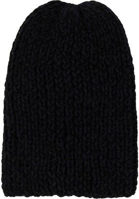 Voz Hand Knit Beanie