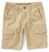 Nautica Little Boys 4-7 Cargo Shorts