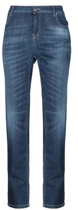 Re-Hash Denim trousers