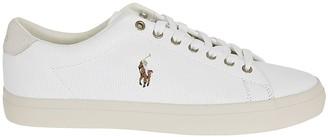 Ralph Lauren Longwood Sneakers