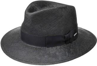 Stetson Delacon Traveller Hat