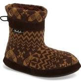 Woolrich Whitecap Knit Slipper Bootie (Women)