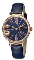 Roberto Cavalli Ladies D. Blue Mop Watch.