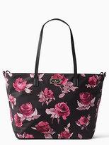 Kate Spade Blake avenue rose symphony margareta baby bag