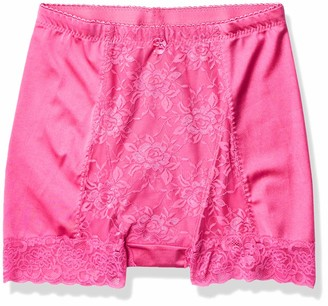 Ahh By Rhonda Shear Women's Pin Up Lace Control Panty