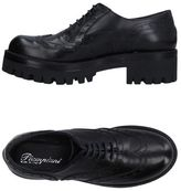 Piampiani Lace-up shoe