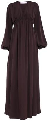 The Row Long dresses
