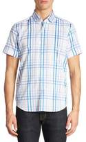 Robert Graham Dax Cotton Shirt