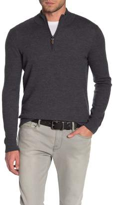 Raffi Solid Knoeycomb Knit Sweater