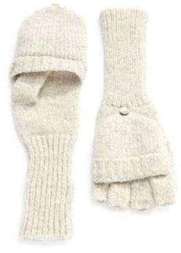 Carolina Amato Pop-Top Gloves