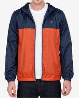 Volcom Men's Ermont Hooded Jacket