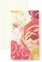 Kate Spade Small Notepad - Floral