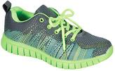 Refresh Green Vita Sneaker