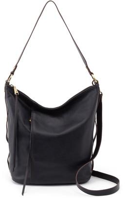Hobo Torin Leather Shoulder Bag