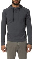 Men's Good Man Brand Carbon Peach Hoodie