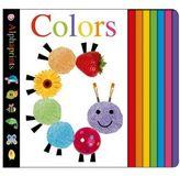 Macmillan Alphaprints: Colors Book
